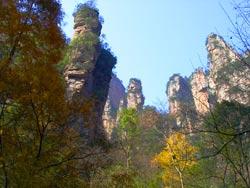 Wenxing Rock Scenery Pictures