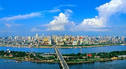 Introduction-Changsha